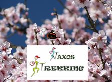 Naxos Trekking Hiking